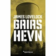 Lovelock, James: Gaias hevn