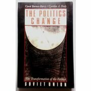 Barner-Barry / Hody: The Politics of Change - brukt bok